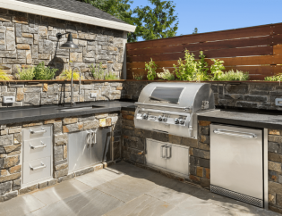 Hardscaping Ideas To Complete Your New Home in Delaware